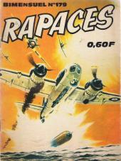 Rapaces (Impéria) -179- Duel dans le ciel