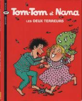 Tom-Tom et Nana -8b- Les deux terreurs