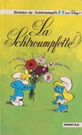 Les schtroumpfs -3Poc- La Schtroumpfette
