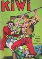Kiwi -109- Le grand chef (1)