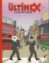Ultimex (Vraoum !)