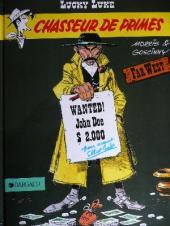 Lucky Luke -39FW- Chasseur de primes