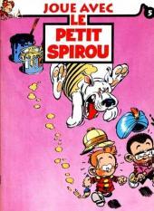 Le petit Spirou -J5- Joue avec le petit Spirou - 5