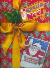 Joyeux Noël, Bonne Année