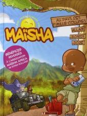 Maïsha - Au pays des mille collines