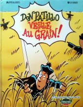 Don Patillo - Don Patillo veille au grain !