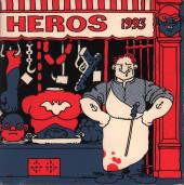 Super Héros 1983 - 1993