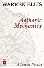 Aetheric Mechanics (2008) - Aetheric Mechanics