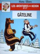 Néron et Cie (Les Aventures de) (Érasme) -90- Gâteline