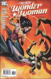 Wonder Woman Vol.1 (DC Comics - 1942) -613- Odyssey part 13 : Nemesis