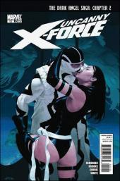 Uncanny X-Force (2010) -12- Dark Angel saga part 2 : interruptions