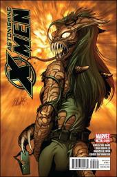 Astonishing X-Men (2004) -40- Meanwhile part 2