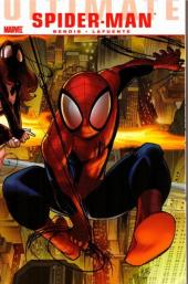 Ultimate Spider-Man (2009) -INT01-  The world according to Peter Parker