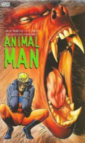 Animal Man Vol.1 (DC comics - 1988) -INT1- Animal Man