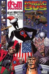 Doom Patrol Vol.2 (DC Comics - 1987) -INT5- Magic Bus