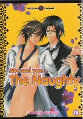 Me and you... The Naughty