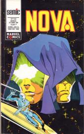Nova (LUG - Semic) -153- Nova 153
