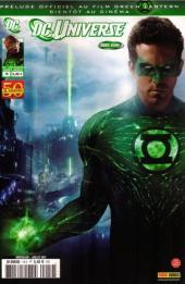 DC Universe (Hors série) -19- Green Lantern : prélude