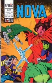 Nova (LUG - Semic) -154- Nova 154
