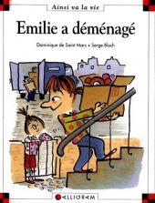 Ainsi va la vie (Bloch) -32- Emilie a déménagé