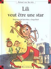 Ainsi va la vie (Bloch) -65- Lili veut être une star