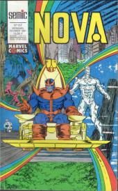 Nova (LUG - Semic) -157- Nova 157