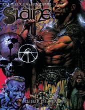 Slaine -INT2- Tueur de démon