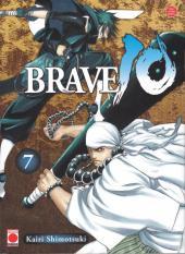 Brave 10 -7- Tome 7