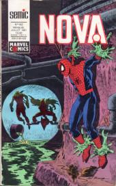 Nova (LUG - Semic) -162- Nova 162