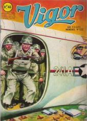 Vigor -122- Prisonniers volontaires