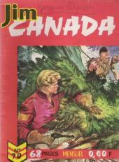 Jim Canada -70- Le rapt