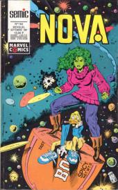 Nova (LUG - Semic) -164- Nova 164