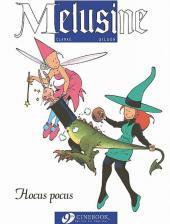 Mélusine (en anglais) -71- Hocus pocus