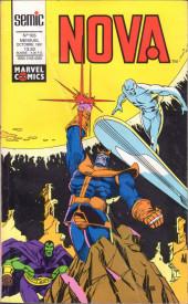Nova (LUG - Semic) -165- Nova 165
