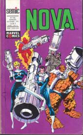 Nova (LUG - Semic) -166- Nova 166