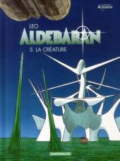Aldébaran -5b2010- La créature