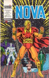 Nova (LUG - Semic) -167- Nova 167