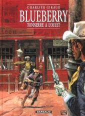 Blueberry -2g2010- Tonnerre à l'ouest