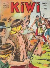 Kiwi -70- Un bal à surprises (2)