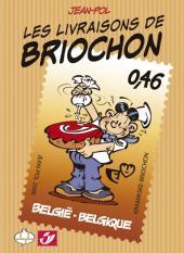 Briochon -HSTL- Les Livraisons de Briochon