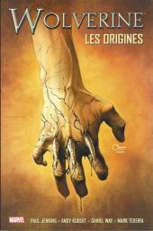 Wolverine : les origines -a2011- Wolverine - Les Origines