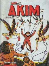 Akim (1re série) -592- Échec... au Roi !