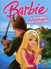 Barbie (Jungle) -2- Aventures aux Caraïbes