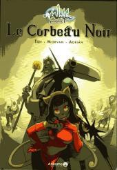 Wakfu Heroes -1- Le corbeau noir