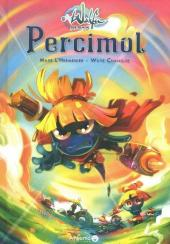 Wakfu Heroes -2- Percimol