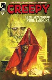 Creepy (2009) -5- Issue 5