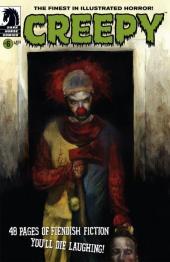 Creepy (2009) -6- Issue 6