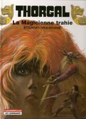 Thorgal -1Ind- La Magicienne trahie