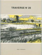 (AUT) Mako - Traverse N° 28