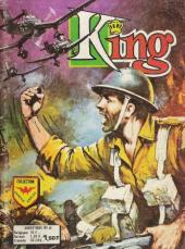King (Arédit - 1re série) -41- En avant toute !